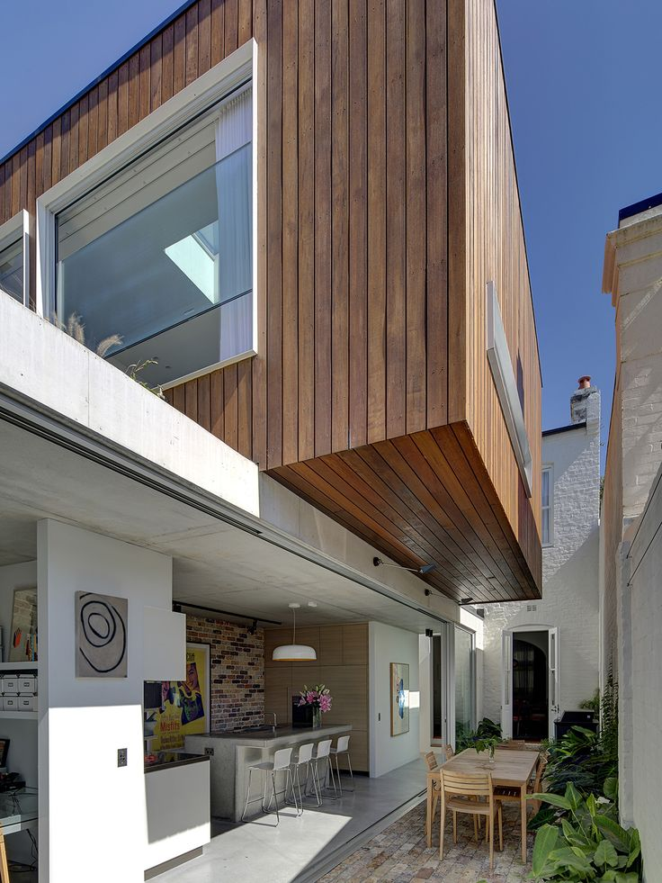 Long Courtyard House – Scale Architecture