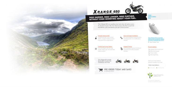 XRange | Objectify Modern Design Solutions