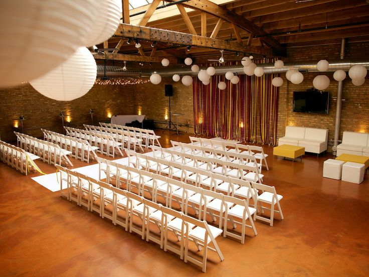 We Break Down The Loft On Lake Wedding Cost And More Details For This Affordable Venue