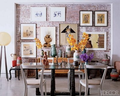 261 best Put a brick on it images on Pinterest Exposed brick