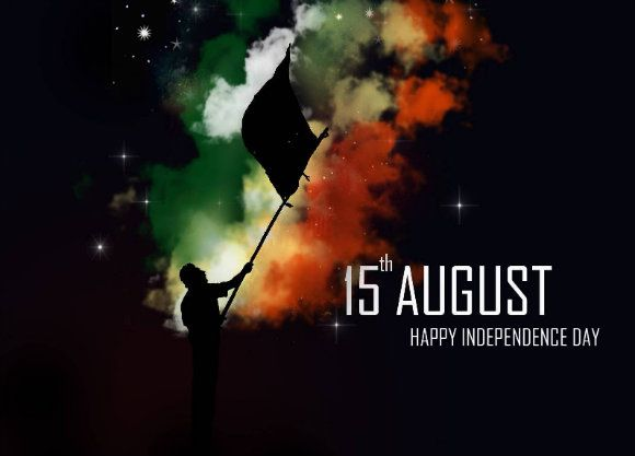 69th Indian Independence Eve 2015