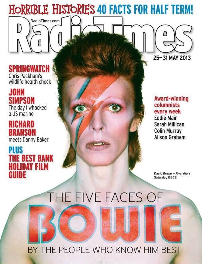 Radio Times (UK) - 25 May 2013