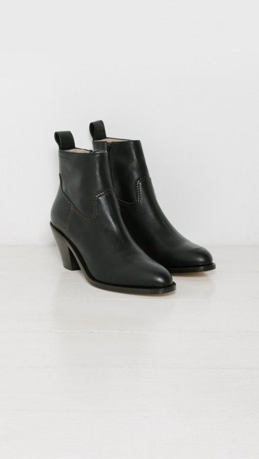 Helmut Lang Ankle Boot | The Dreslyn