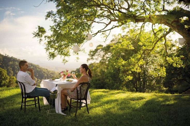 """""""Best places to eat on the Sunshine Coast"""" Queensland Australia"""