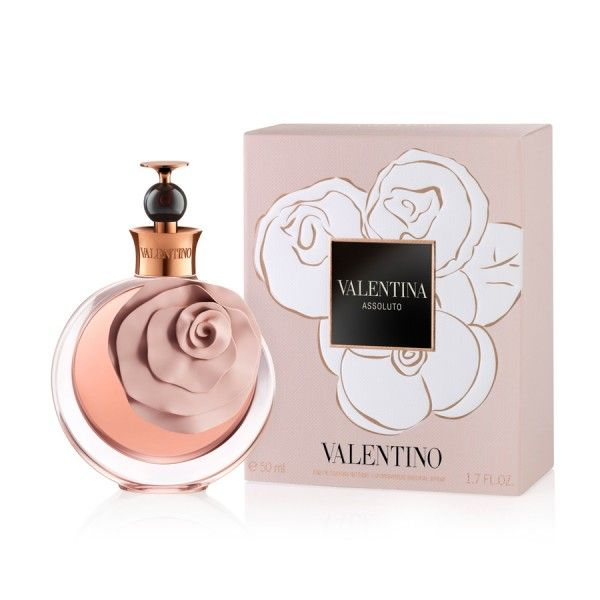 Valentino Valentina Assoluto Eau de Parfum 50ml