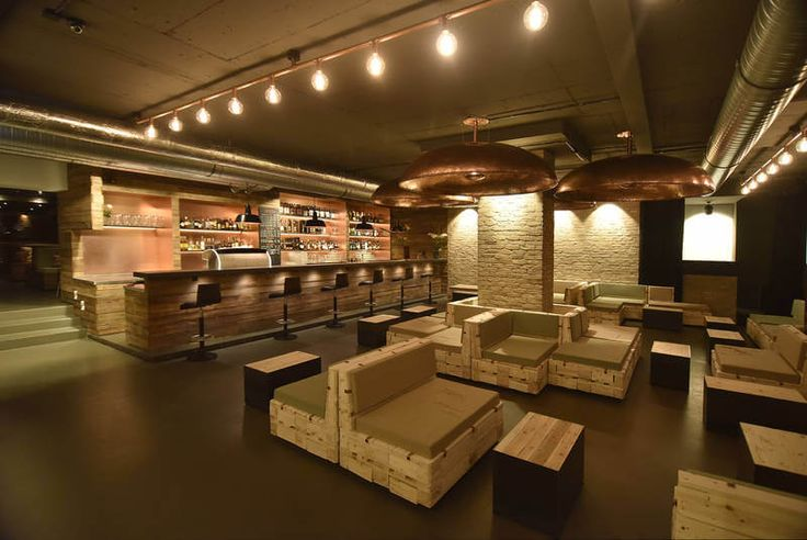 Innenarchitektur innenausbau l 39 oasis stuttgart kompletter innenausbau einer bar lounge - Innenarchitektur stuttgart ...