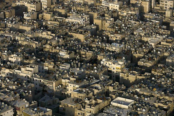 Alepo (Siria) - La vuelta al mundo de un arquitecto en 30 fotografíasPosted by Pepo Jiménez
