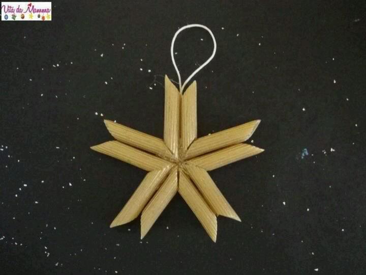 Pasta ornament                                                                                                                                                                                 More