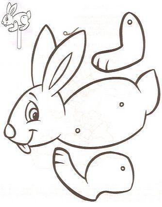 Kindergarten Easter ::