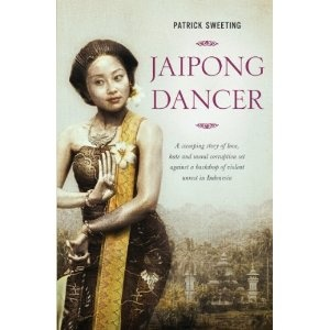 Jaipong Dancer: A Sweeping Story of Love, Hate and Moral Corruption Set Against a Backdrop of Violent Unrest in Indonesia (Kindle Edition)  http://plrmakemoney.com/hit.php?p=B0083JQ6A8  B0083JQ6A8