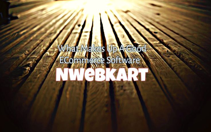 Nwebkart has the specialization in making a shopping site plan according to the necessity and its administrations can standard the costing in examination with the typical site working in the online business sector. The present notoriety of this eCommerce site improvement organization can be seen in the realm of web by knowing its past work done by them.