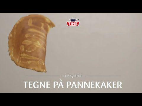 Amerikanske pannekaker | Lunsj og småretter | TINE.no