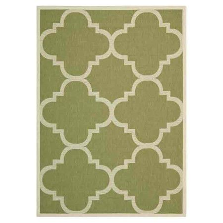 Found it at Wayfair - Ava Green & Beige Rughttp://www.wayfair.com/daily-sales/p/Area-Rugs-Under-%24250-Ava-Green-%26-Beige-Rug~FV43008~E13526.html?refid=SBP.rBAZEVPdKmCbnmOOqEa2Akxj6J4bDEfflQlWyNkZSvQ
