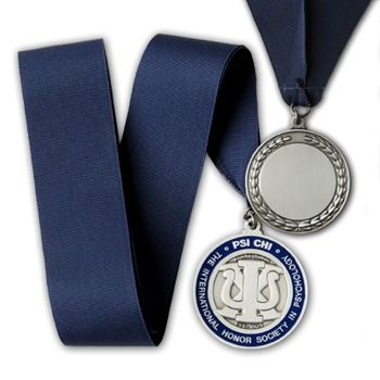 Psi Chi- the International Honor Society in Psychology