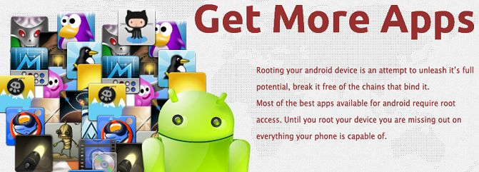 Root Android - Root Your Android Device In Three Easy Steps