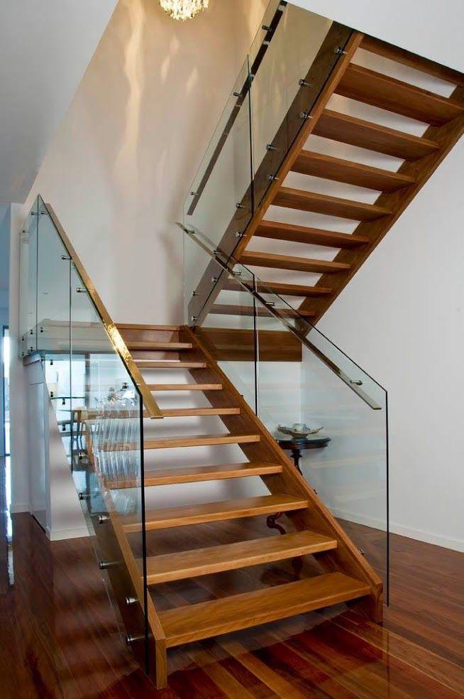 David Reid Homes Australasia Designs: These stairs! #DavidReidHomesAus #Builder #AspirationalHomes