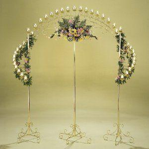 Inexpensive Candelabras for Wedding | Floor Candelabras for Weddings | Candelabra Centerpieces