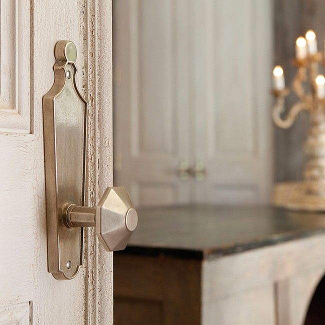 home hardware interior doors. Rocky Mountain Hardware  Paris option for powder bath door possibly with glass knob 10 best images on Pinterest
