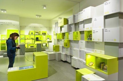 Computer Museum_Berlin (Germany)