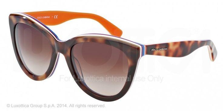 Lunette de soleil DOLCE GABBANA DG4207 276513 femme - prix 92€ - KelOptic