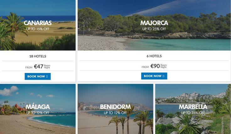 Up To 25% OFF #WinterSunshine - #Book #MeliaInternational, #SpainHotels At #MeliaHotelsVoucherCodes #MeliaHotelsDiscountCodes #UnitedKIngdom #WinterHolidays #Canarias #Majorca #Malaga #Benidorm #Marbella