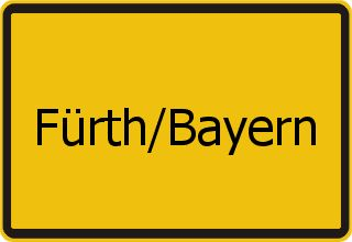 Auto Ankauf Fürth - Bayern