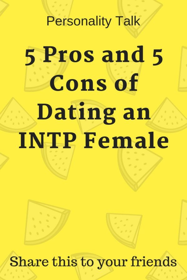 Personality test dating