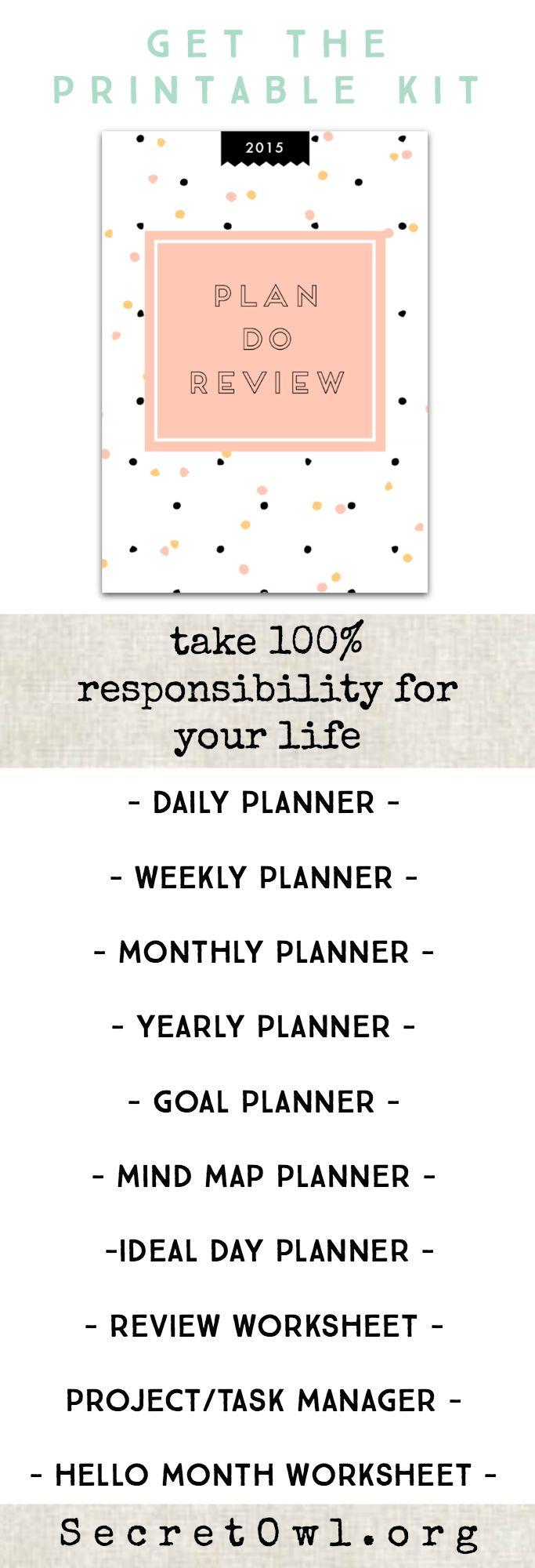 Best A Planner Apart Images On   Productivity