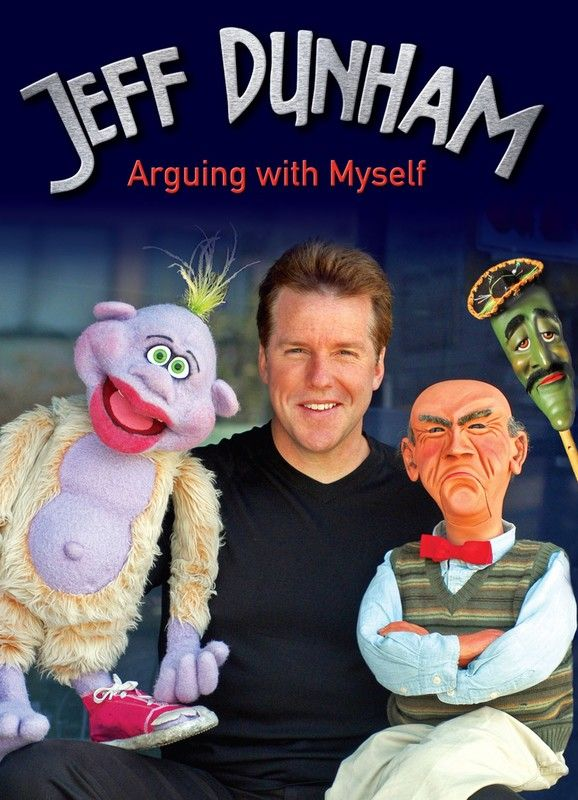 Jeff Dunham: Arguing with Myself (2008)