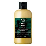 Banana Shampoo from The Body ShopThe Body Shop