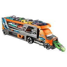 Hot Wheels Rapid Fire Semi-Truck