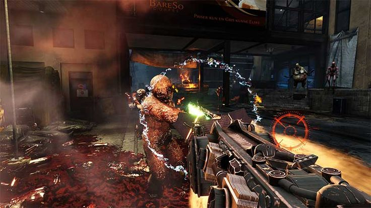Tripwire Interactive has publically declared that Killing Floor 2 which happens to be their cooperative online action game will be launched on August 29.