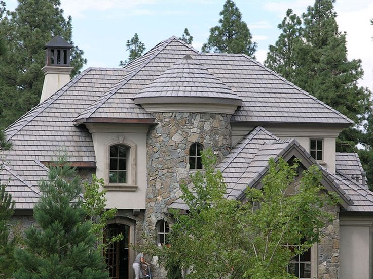 1000 Images About Slate Roofing On Pinterest Copper
