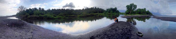 Sinar Tanjung Menangis Beach | East Lombok | West Nusa Tenggara | Indonesia