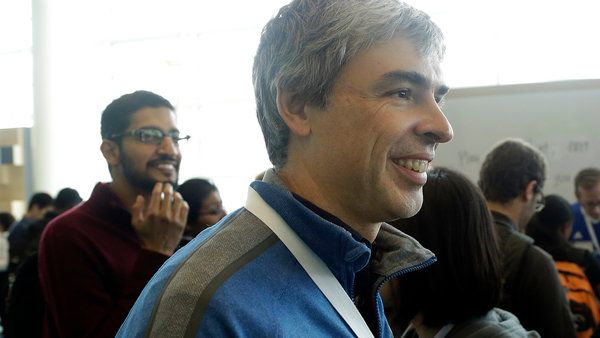 """Larry Page June 2014 Q. What's going on with Google Plus? A.  we're superexcited about it  Q. Is """"social"""" as important to you now as it was two years ago? A. Yes, if anything, probably more important. We have a very excited, dedicated community. People forget we're able to make our services better by understanding your relationships, making sharing work and understanding identity."""