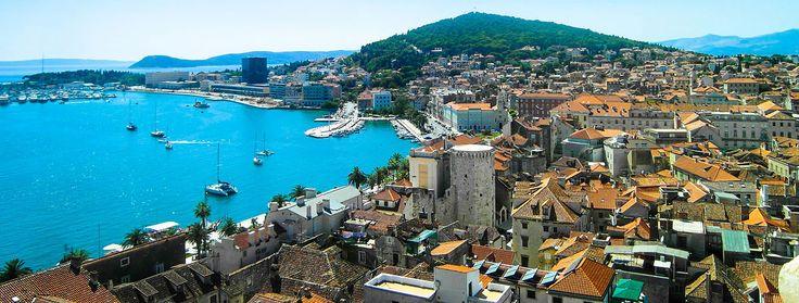 Split City