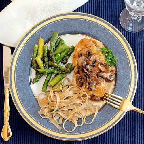 Best 25 recipe for chicken marsala ideas on pinterest best all natural chicken marsala forumfinder Images