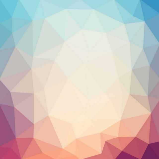 Light Pastel Color Vector Low Poly Crystal Background Poly Color