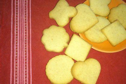 Ricetta Biscotti di semola