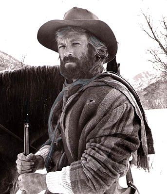 how old is Robert Redford | Top 10 beards in film - Pirate4x4.Com : 4x4 and Off-Road Forum
