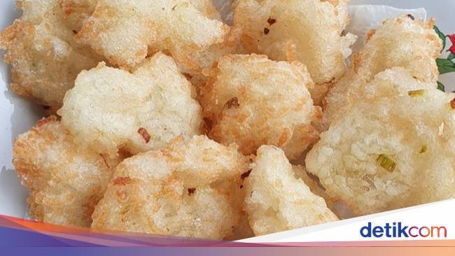 Masak Masak Cara Membuat Cireng Nasi Yang Endol Banget Resep Masakan Indonesia Makanan Nasi
