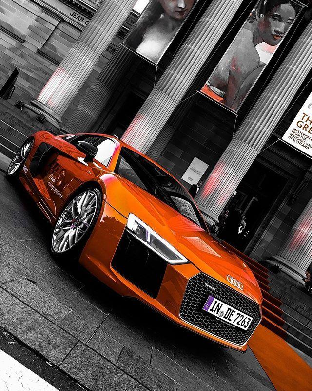 #audi #art #photography #iphone #sydney #australia #artgallery #nsw #thegreats #edited #botanical #gardens #monochrome #colors #classic #architecture #museum #orange #red #grey #beauty #spottedinsydney #iphonesia #iphone