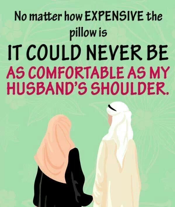 Islamic Love Quotes For Him 40 Islamic Love Quotes For Husbands