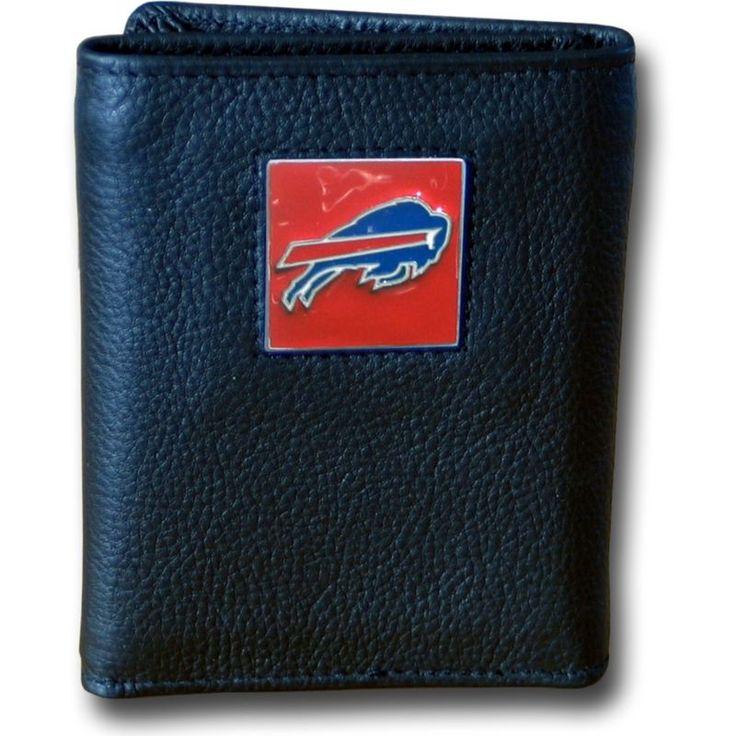 Siskiyou Gifts Buffalo Bills Executive TriFold Wallet