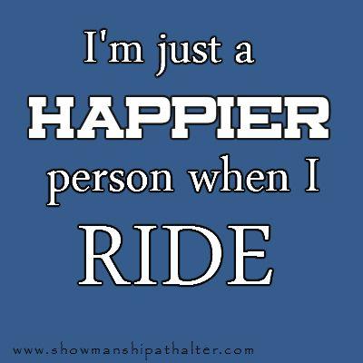 yes!  www.thewarmbloodhorse.com