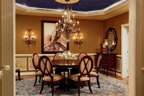 : Decor, Idea, Traditional Dining Rooms, Dinning Room, Room Design, Paula Grace, Photo, Grace Designs
