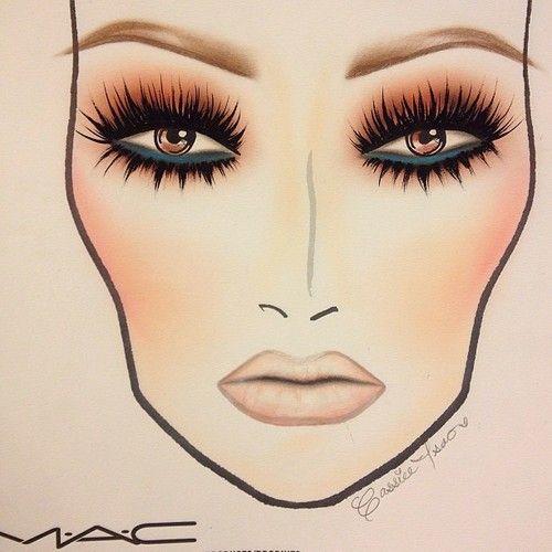 loveee the makeup