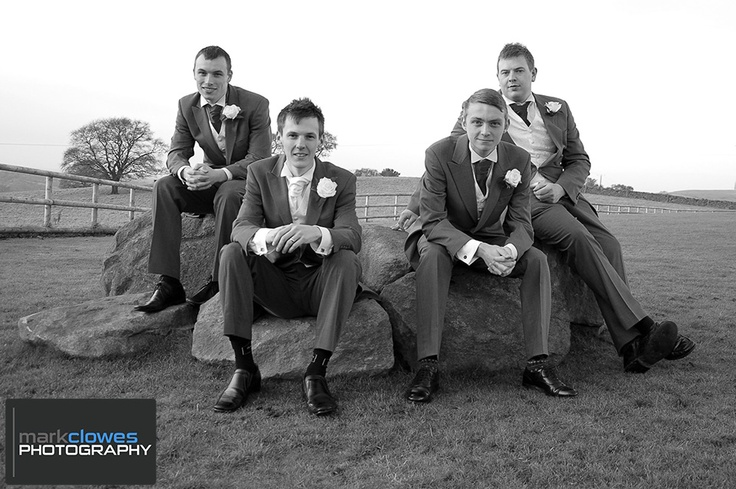 Wedding Photography Heaton House Farm | Mark Clowes Wedding Photography