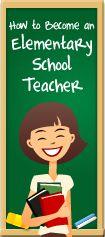Infographic Thumbnail: Elementary school teacher training