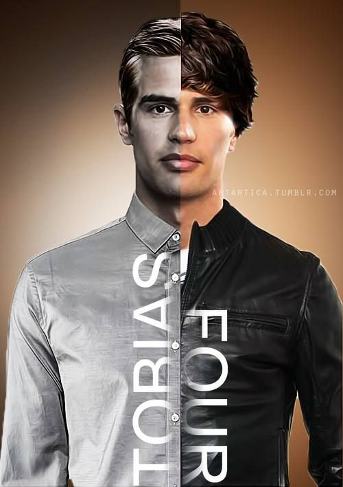 divergent movie cast tobias - photo #26